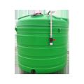 Nadzemní nádrže na vodu