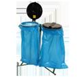 Stojany na odpadkové pytle