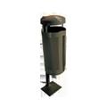 Venkovní odpadkové koše
