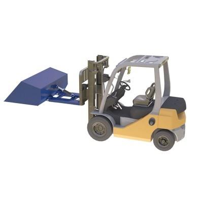 Hydraulická lopata pro vysokozdvižný vozík