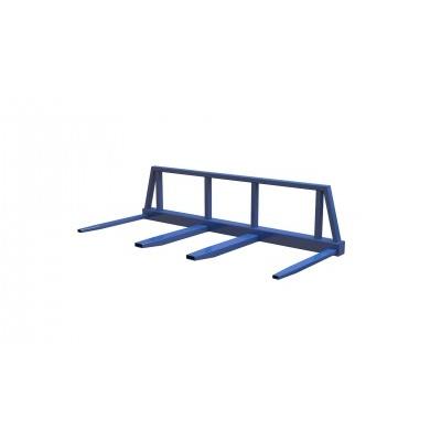 Traverza pro vysokozdvižný vozík, pevná