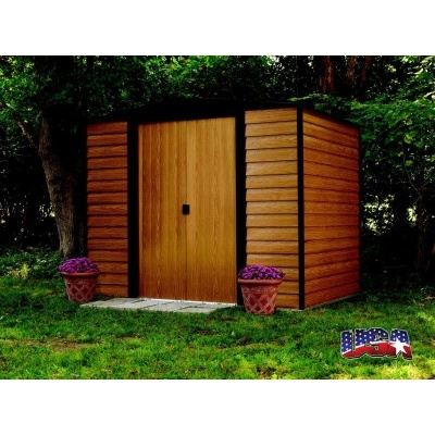 Zahradní domek ARROW WOODRIDGE 86