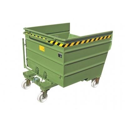 Výklopný kontejner SALL 1350 LT