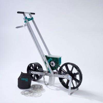 Ruční secí stroj