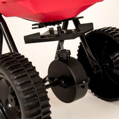 tlačený, vzduchová kola