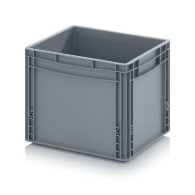 Plastová euro přepravka 400x300x320 (EG 43/32 HG)