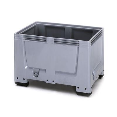 Paletový box 1200x800x790 (BBG 1208), 535 l