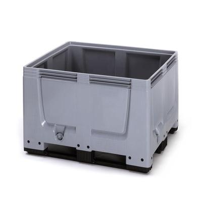 Paletový box 1200x1000x790 - 4 nožky