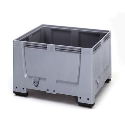 Paletový box 1200x1000x790 (BBG 1210), 670 l