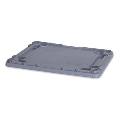 Víko k plastovým přepravkám EG 800x600 (DE 86)