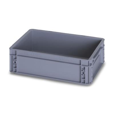 Plastová přepravka 400x300 (EG 43)