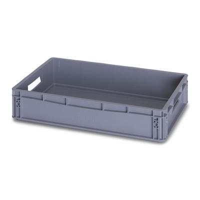 Plastová přepravka 600x400 (EG 64)