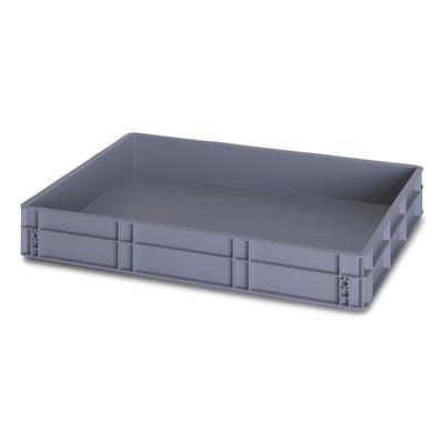 Plastová přepravka 800x600 (EG 86)