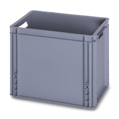 Plastová euro přepravka 400x300 (EG 43)