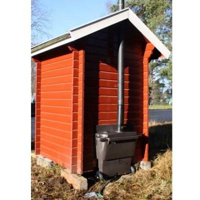 Kompostovací toaleta Populett 200