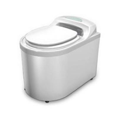 Toaleta Icelett