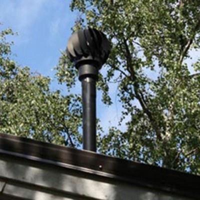 Větrný ventilátor
