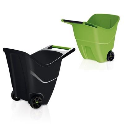 Zahradní vozík, 85 litrů