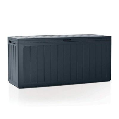 Zahradní úložný box 116 cm, 290 l