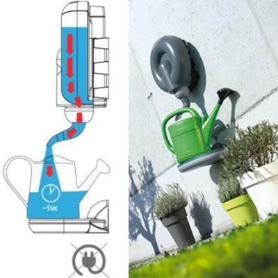Zásobník na vodu - rychlonapouštěč konví