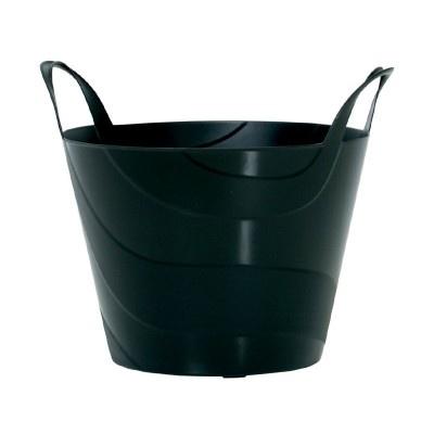 Univerzální taška, 30 l, průměr 42,3 cm - zelená