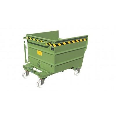 Výklopný kontejner SALL 460 LT
