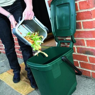 Nádoba na kuchyňský odpad Kerbside 23 l