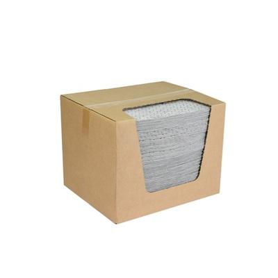 Úklidová sorpční rohož silná Premium perforovaná 50x40