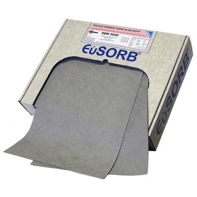 Úklidová sorpční rohož Standard 50x40 - malé balení
