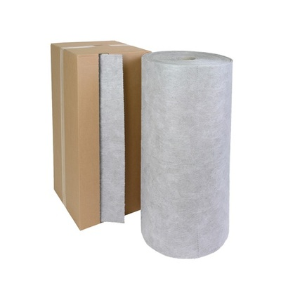 Úklidový sorpční koberec lehký Standard perforovaný 80 cm x 60 m