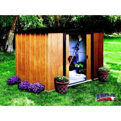 Zahradní domek ARROW WOODLAKE 86