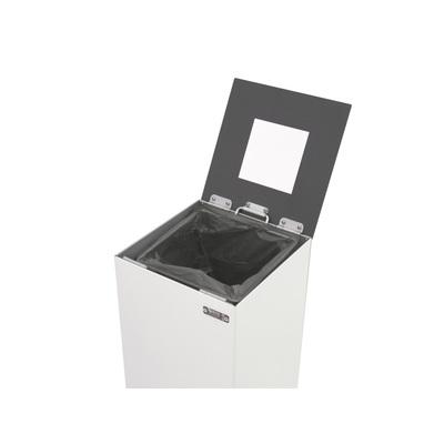 Odpadkový koš na tříděný odpad ALICANTE 45 l