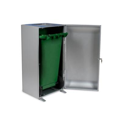 Odpadkový koš na tříděný odpad AMSTERDAM 120 l