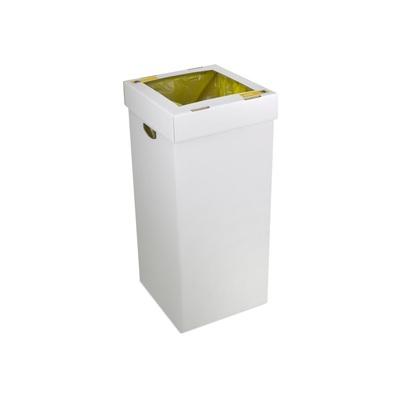 Odpadkový koš na tříděný odpad ANETO 100 l