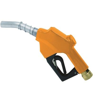 Výdejní pistole na bionaftu