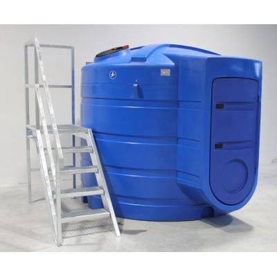 Dvouplášťová nádrž na ostatní kapaliny a chemikálie CDC 7000