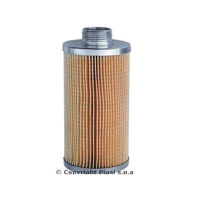 Filtrační vložka na (bio) naftu CLEAR CAPTOR s odlučovačem vody