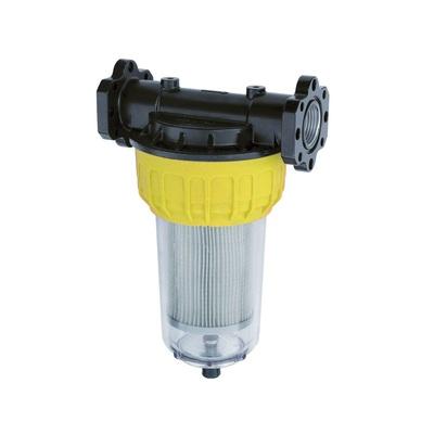 Filtr komplet na (bio) naftu CLEAR CAPTOR