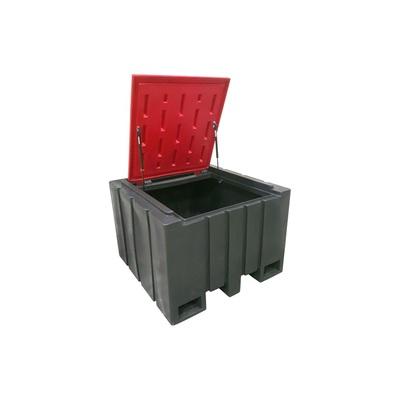Kontejner na znečištěné obaly 1000 l