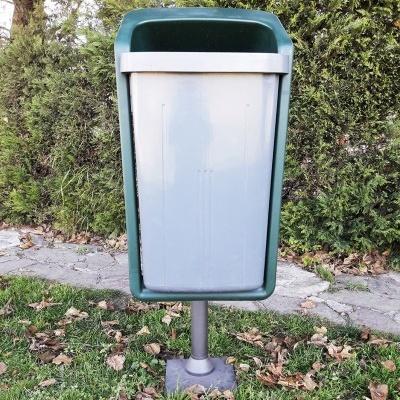 Odpadkový koš Elegant 50 l