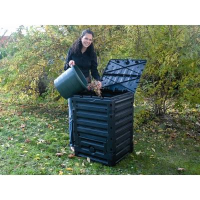 Kompostér ECOMASTER 300 l