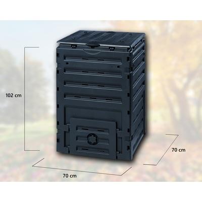 Kompostér ECOMASTER 450 l