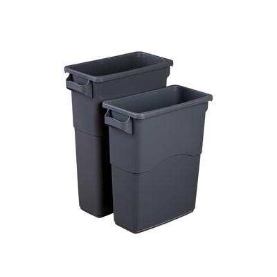 Ecosort 60 litrů - barevné varianty