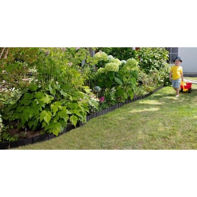 Zahradní palisáda Edgar