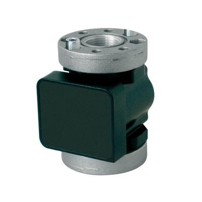 Elektronický průtokoměr na (bio) naftu K600/3