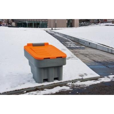 Nádoba na zimní posyp ARROW 200-400 l - 200 l