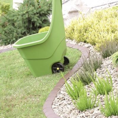 Zahradní vozík, 55 litrů