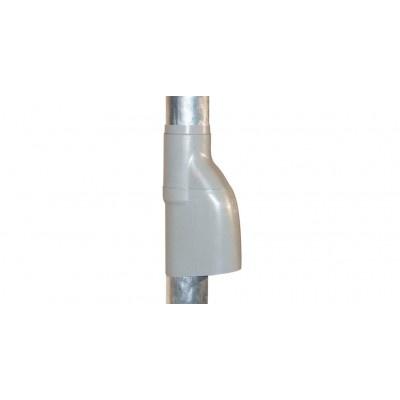 Separátor nečistot dešťové vody - přímý svod