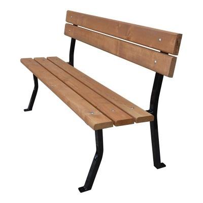 Smrková lavička Neli
