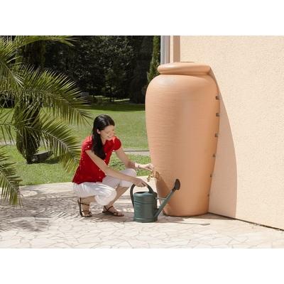 Plastová nádrž na dešťovou vodu LOIRE 350 l